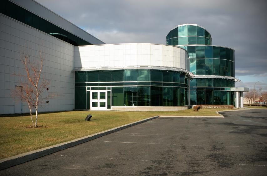 The Devaughn Darling Sports Complex