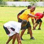 2009 Football Camp