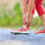 Prevent Walking Injuries