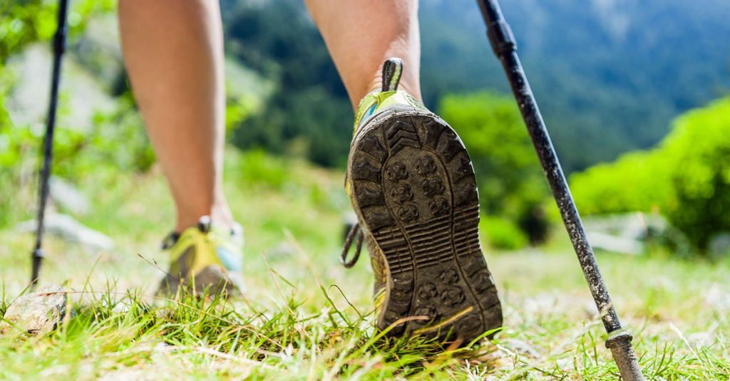 5 Ways To Burn More Calories When Walking