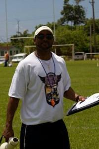 Coach Darnell