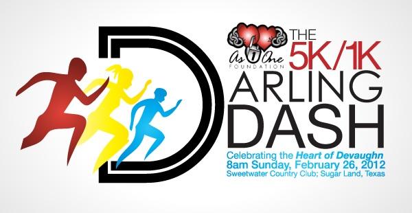 Darling Dash 5K and 1K Fun Run