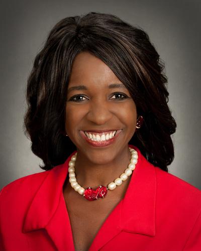 Sugar Land's Mayor Pro Tem, Jacquie Chaumette