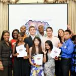 2011 Scholarship Photos