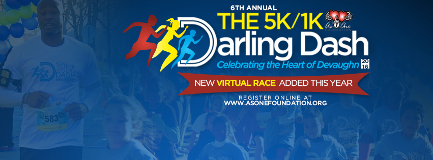 2016 Darling Dash