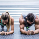 Strength Training Exercises For Joggers