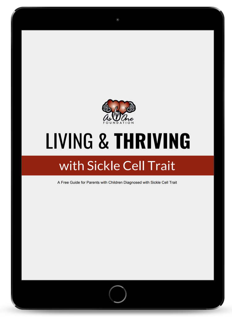 Free Sickle Cell Trait Tips Guide